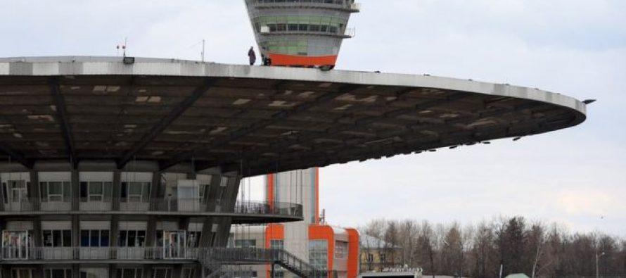 შერემეტევოში თვითმფრინავმა 25 წლის სომხეთის მოქალაქე გაიტანა