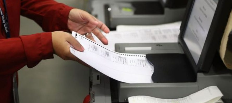 ფლორიდაში არჩევნების შედეგებს ხელახლა დაითვლიან-ტრამპი აღშფოთებულია