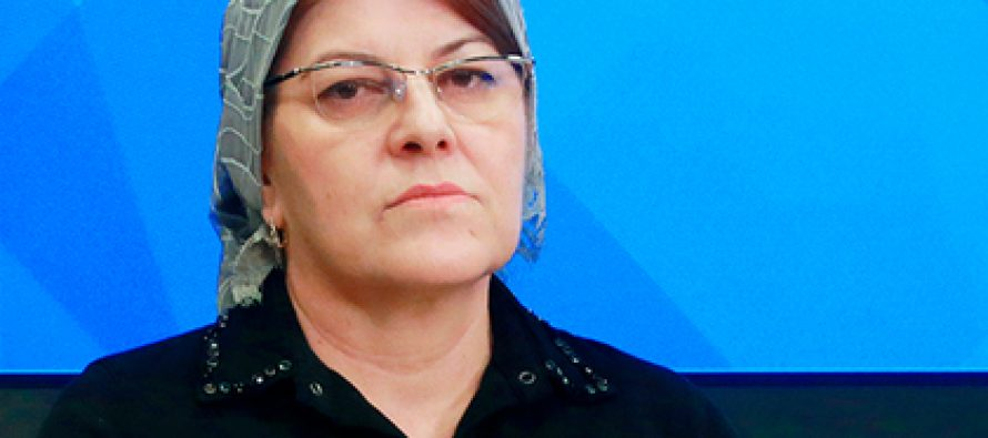 ტერორისტების 7 ათასი ცოლი რუსეთში დაბრუნებას ითხოვს