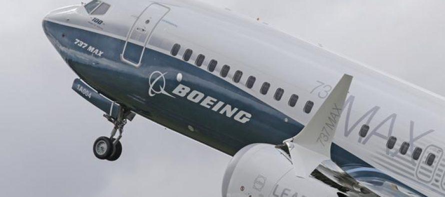 Boeing-მა თვითმფრინავების სასიკვდილო თავისებურება დამალა
