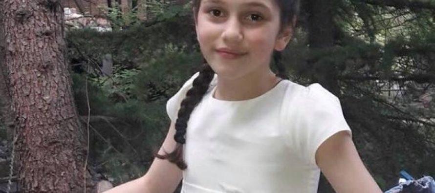 თბილისში 11 წლის გოგოს ეძებენ