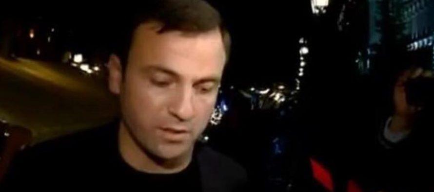 საპატრულო პოლიციის უფროსი გავლენიანი არასამთავრობო ორგანიზაციის ხელმძღვანელებს მძიმე ბრალდებას უყენებს