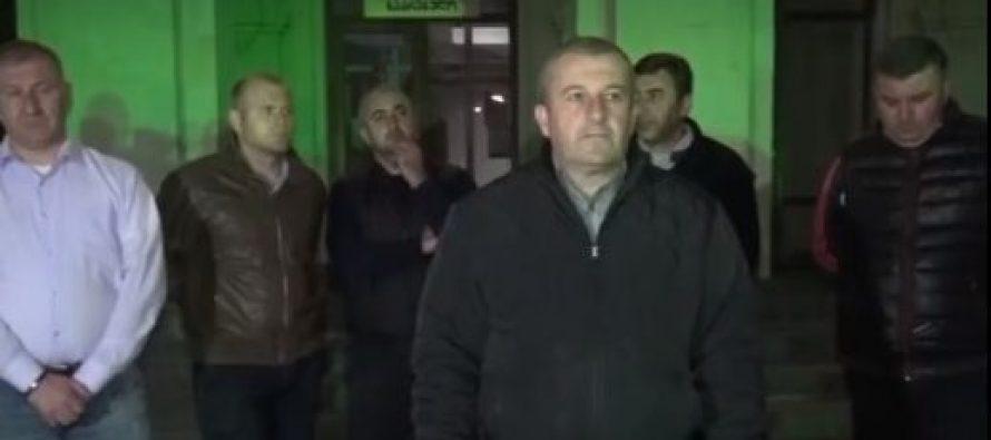 """""""ევროპული საქართველოს"""" რაიონული ორგანიზაციის ხელმძღვანელმა, ზვიად საბანაძემ და მისმა 5-მა მხარდამჭერმა პარტია დატოვეს"""
