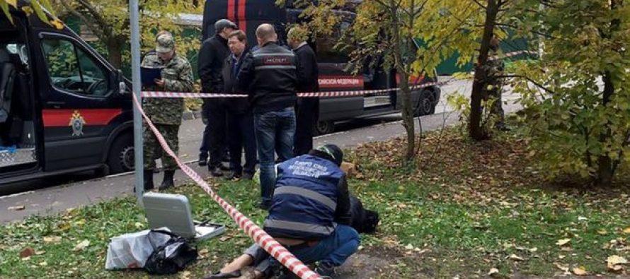 რუსი გამომძიებელის მკვლელი საქართველოში დააკავეს