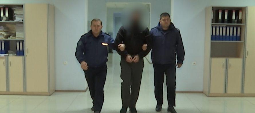 პოლიციამ იმერეთში აფთიაქის დაყაჩაღების ბრალდებით 1 პირი დააკავა