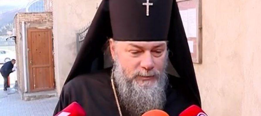 თუ გვარამიას დააკავებენ, იქნება კიდევ ერთი პოლიტიკური პატიმარი ქართული მართლმსაჯულებისთვის – მეუფე პეტრე