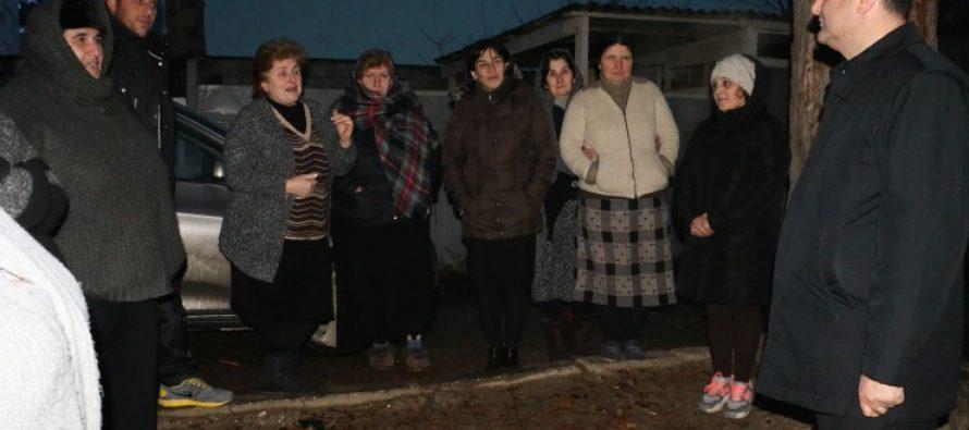 დევნილთა სამინისტრომ დევნილი ოჯახებისთვის კერძო მესაკუთრისგან 34 ბინა გამოისყიდა