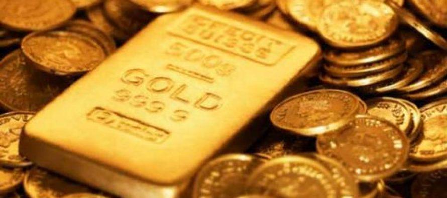 ექსკლუზივი- ბანძაში მესაფლავეებმა ნაპოვნი ერთი ქოთანი ოქროს მონეტა ლომბარდში ჩააბარეს