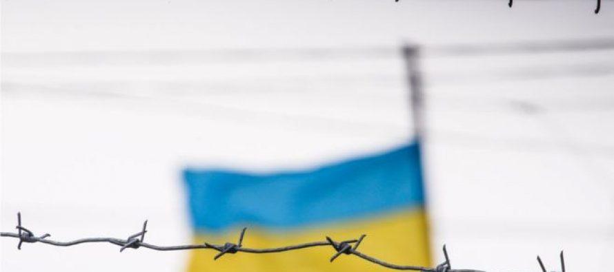 რუსეთმა უკრაინიდან ალკოჰოლის და ტკბილეულის იმპორტი აკრძალა