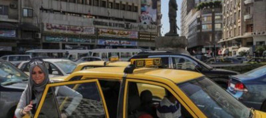 სირიაში დიპლომატებმა დაბრუნება დაიწყეს