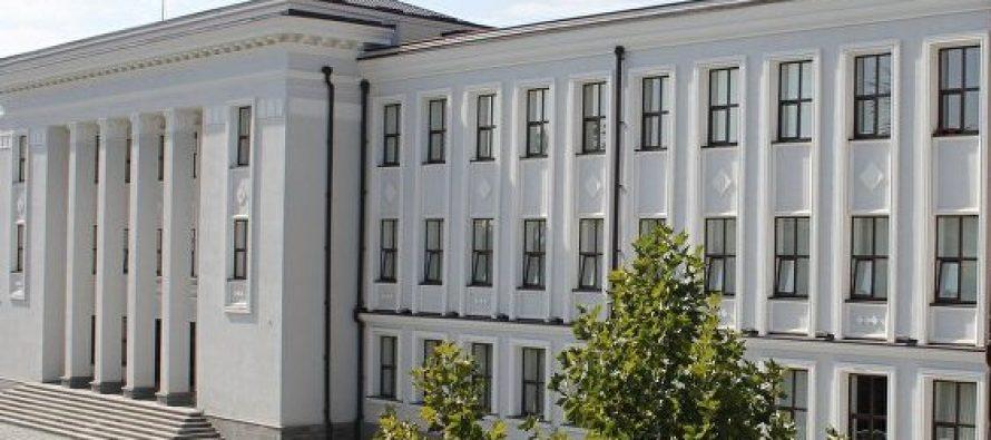 ე.წ. სამხრეთ ოსეთის მიერ დამტკიცებულ ბიუჯეტში 85% რუსეთის დახმარებაა