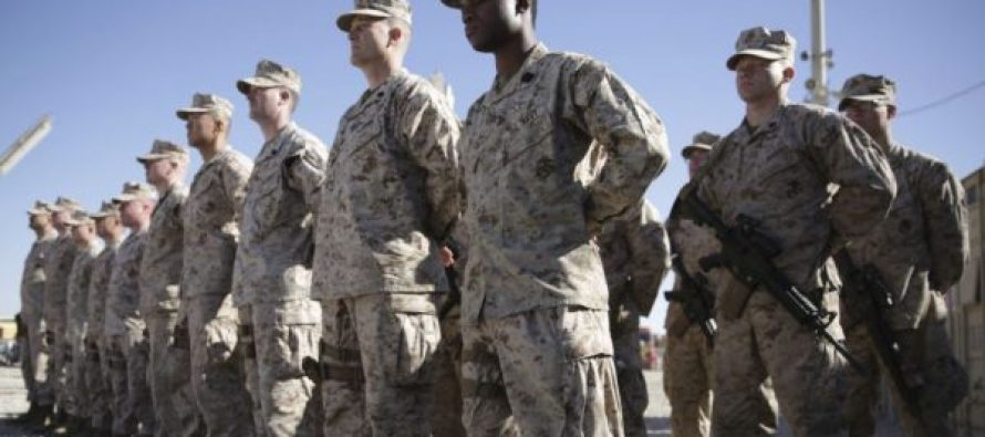 ტრამპს ავღანეთში სამხედრო კონტიგენტის შემცირება სურს
