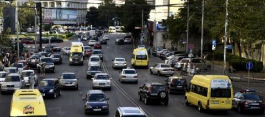 წინასაახალწლოდ ე.წ. ვაგზლის ბაზრის მიმდებარე ქუჩებზე ავტომანქანების მოძრაობა აიკრძალება ან ნაწილობრივ შეიზღუდება
