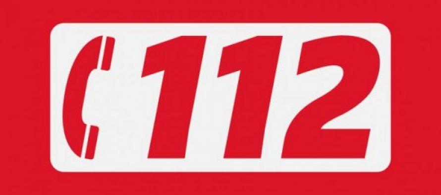 ქვეყანაში ვირუსული ინფექციების გავრცელების შედეგად, 112 საგანგებო რეჟიმზე გადავიდა