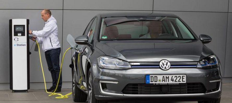 """Volkswagen-ის """"ახალი შვილი"""" """"სუფთა"""" ელექტროენერგიას გაყიდის"""