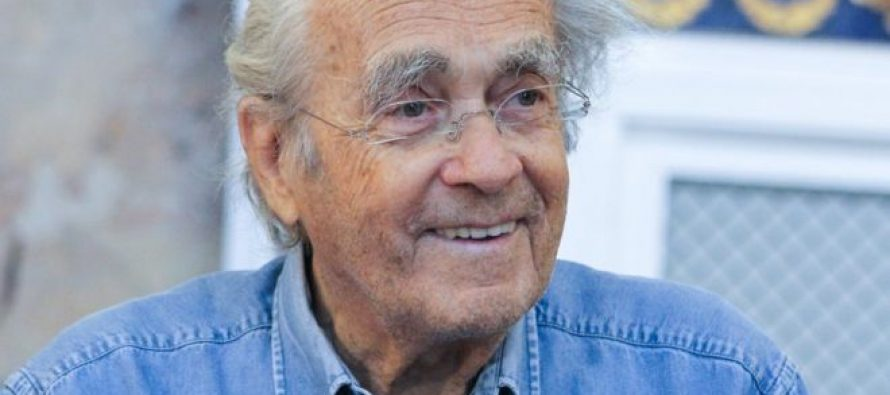 პარიზში კომპოზიტორი მიშელ ლეგრანი გარდაიცვალა