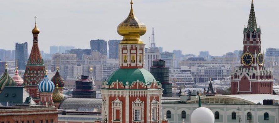 ამერიკელ პოლ უილანს რუსეთში ჯაშუშობაზე წაუყენეს ბრალი