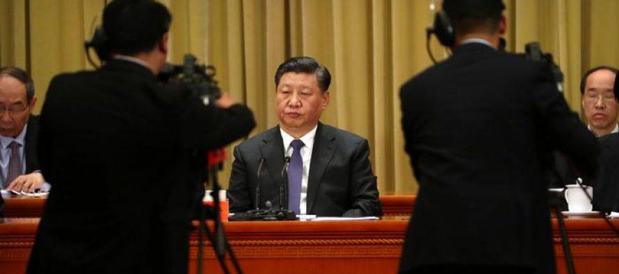 ჩინეთი ტაივანის ძალადობრივი მიერთებით იმუქრება