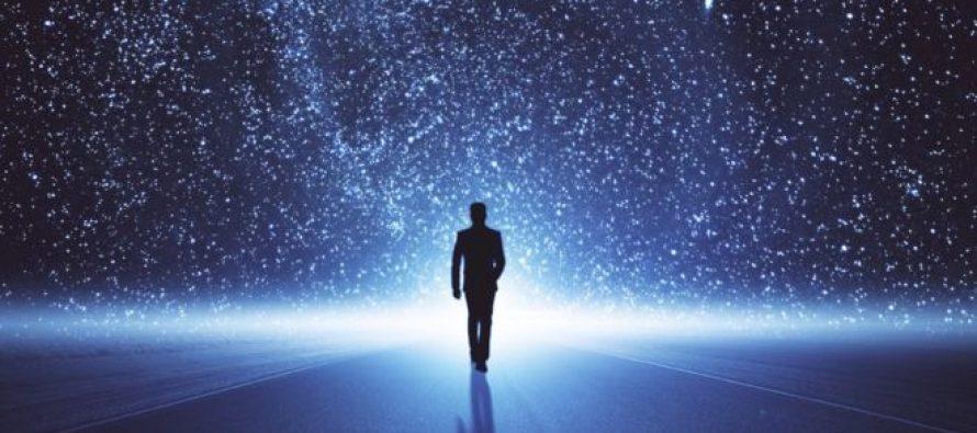 მეცნიერები: ჩვენს სამყაროს ორეული აქვს, სადაც დრო უკუღმა მიდის