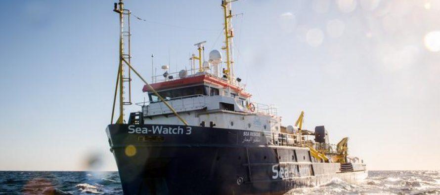 რომის პაპმა ევროკავშირს Sea-Watch-სა და Sea-Eye-ზე მყოფი მიგრანტების მიღებისკენ მოუწოდა