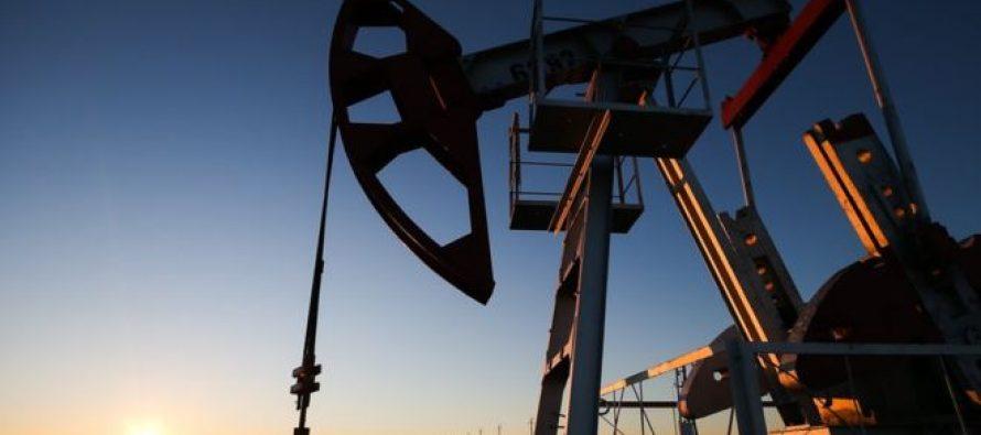 ახალი წლიდან ნავთობზე ფასი 11%-ით გაიზარდა