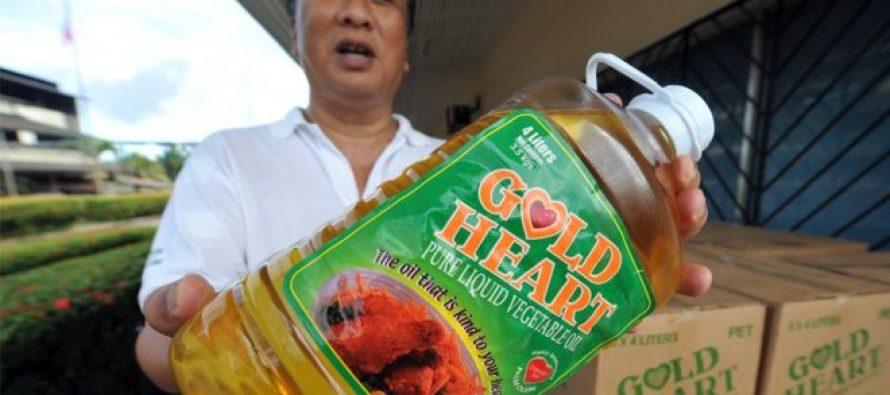 პალმის ზეთის საჭმელად გამოყენება ჭარბწონიანობას და გლობალური მასშტაბის ქრონიკულ დაავადებებს იწვევს