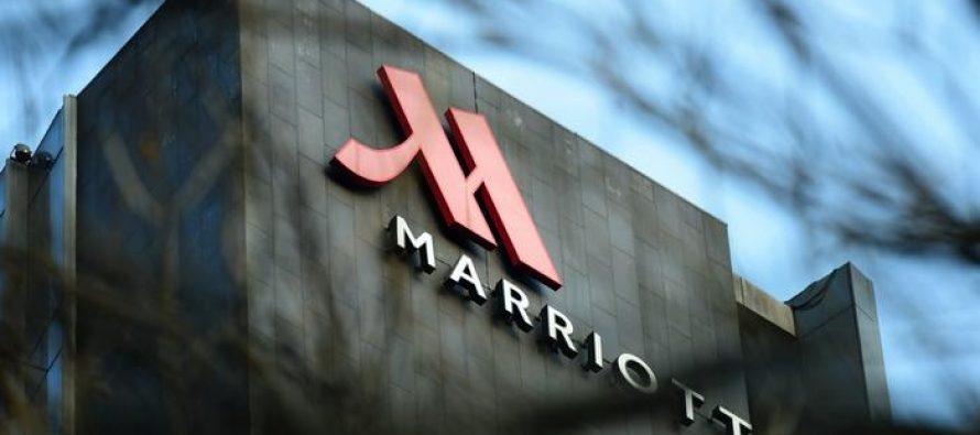ჰაკერებმა Marriott-ის 25 მილიონი კლიენტის პასპორტის მონაცემები ჩაიგდეს ხელში