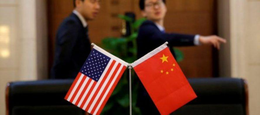 ამერიკის დელეგაცია ჩინეთთან სავაჭრო მოლაპარაკებებზე მიდის