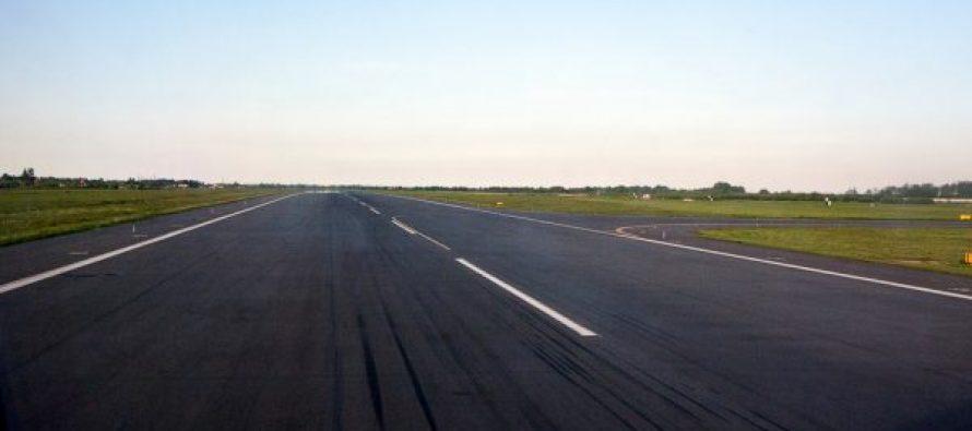 რუსეთი ე.წ. სამხრეთ ოსეთს სამაშველო თვითმფრინავს გადასცემს