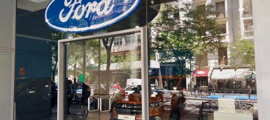Ford-ი  რუსეთში საკუთარ ბიზნესს ყიდის