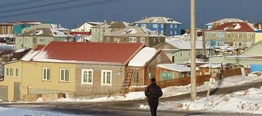 რუსეთმა იაპონიასთან სამშვიდობო შეთანხმების პირობები დაასახელა