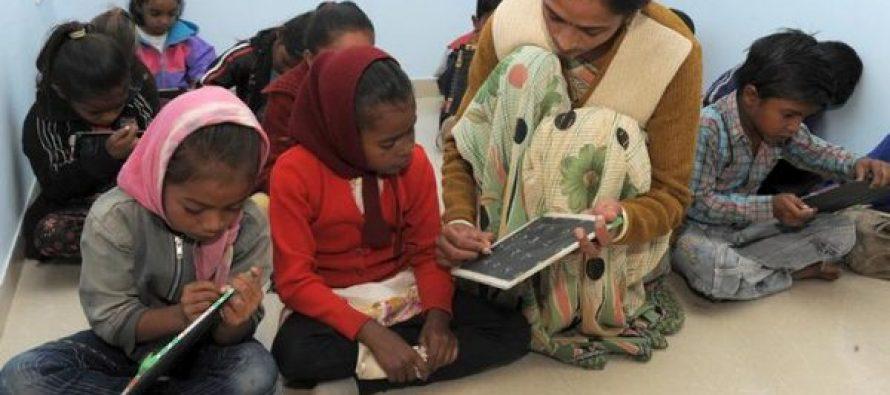 მსოფლიოში 617 მილიონ ბავშვს წერა-კითხვა და თვლა არ შეუძლია