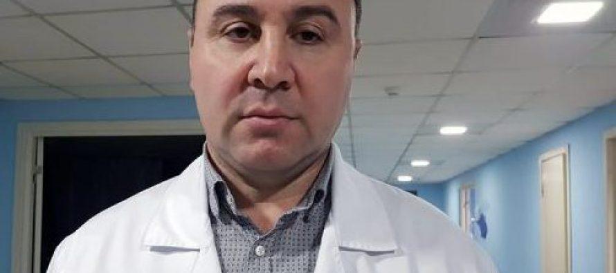 ექიმი მსახიობ რეზი ნასიძეზე – პაციენტი ითხოვდა მედიკამენტს, თუმცა დიაგნოზის დასმის საშუალება არ მოგვეცა