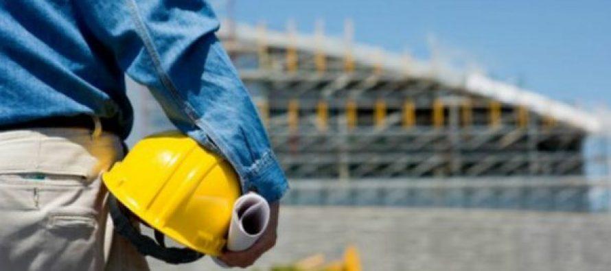 თბილისში ბოლო ერთ თვეში 120-მდე სამშენებლო ობიექტი შემოწმდა და ყველა მათგანზე შრომის უსაფრთხოების ნორმების დარღვევა დაფიქსირდა