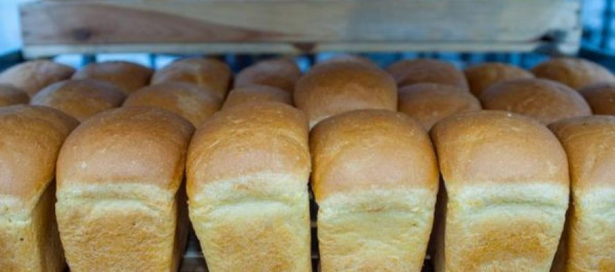 რუსეთში პური, შესაძლებელია, 6-7 პროცენტით გაიზარდოს