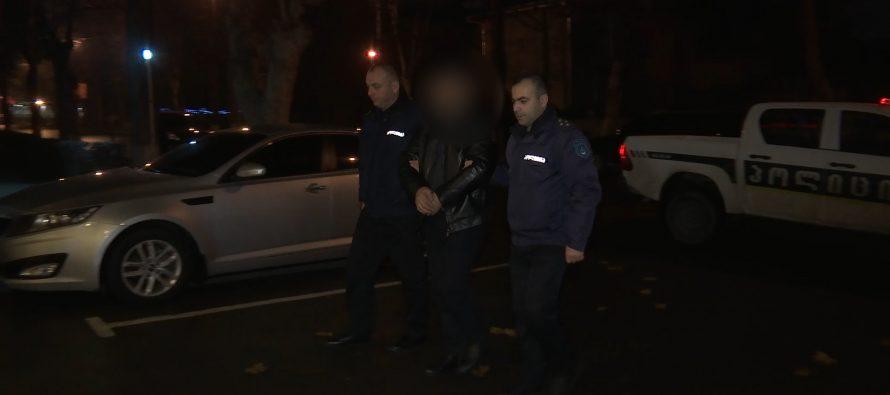 პოლიციამ ქვემო ქართლში ცხენების ქურდობის ფაქტი გახსნა