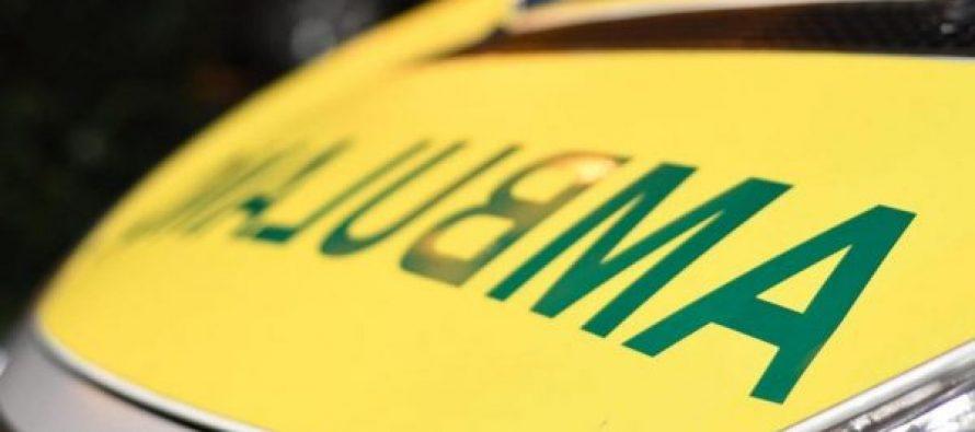 ბათუმში საცხოვრებელი კორპუსის სახურავის დაზიანების შედეგად დაშავებული ერთი მამაკაცის მდგომარეობა მძიმეა