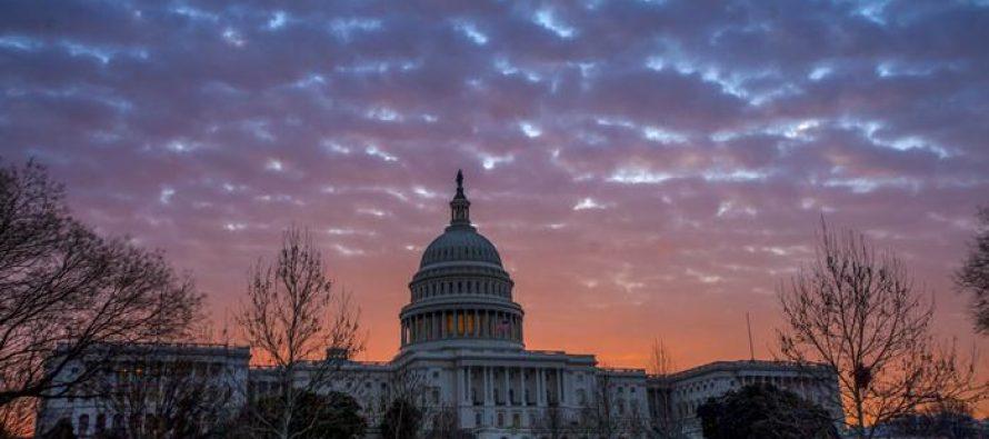 აშშ-ს კონგრესი ტრამპის წინააღმდეგ სპეცსამსახურების მიერ გამოძიების შესახებ ინფორმაციას გადაამოწმებს