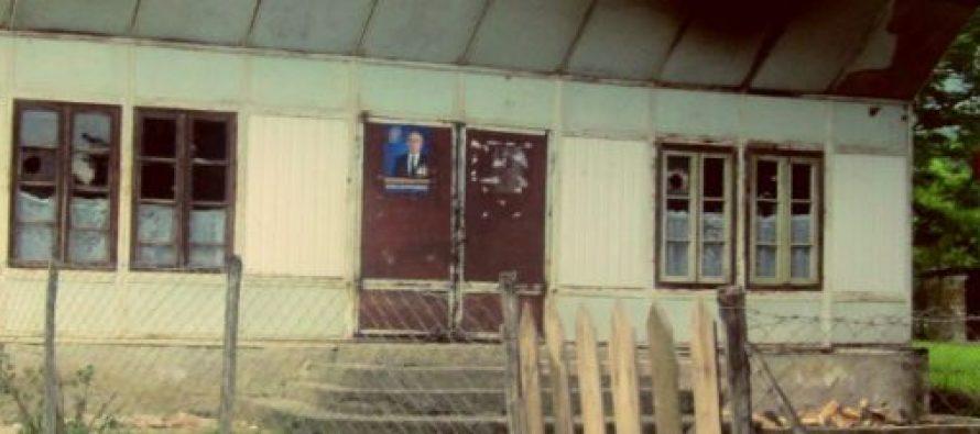 """კანთში  """"საბჭოთა კოლმეურნეობის"""" მაღაზიის შენობაში განთავსებული სკოლას ახალი შენობა ექნება-ტენდერი გამოცხადდა"""
