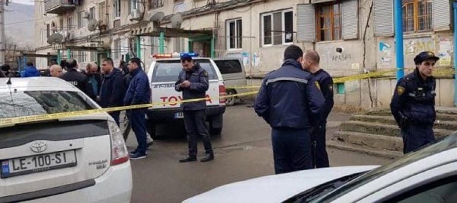 მკვლელობა რუსთავში 13 წლის მოზარდი ბიძამ მოკლა?!