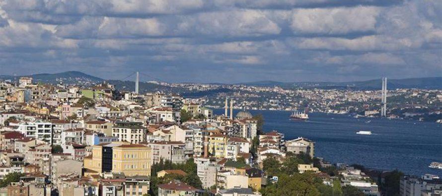 თურქეთში აშშ-ს საკონსულოს თანამშრომელს ჯაშუშობაში დასდეს ბრალი