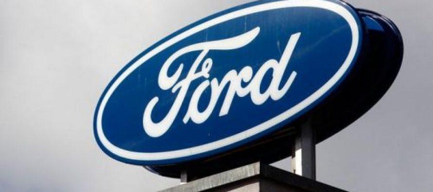 Ford-მა ტერეზა მეის აცნობა, რომ ბრიტანეთიდან გადის