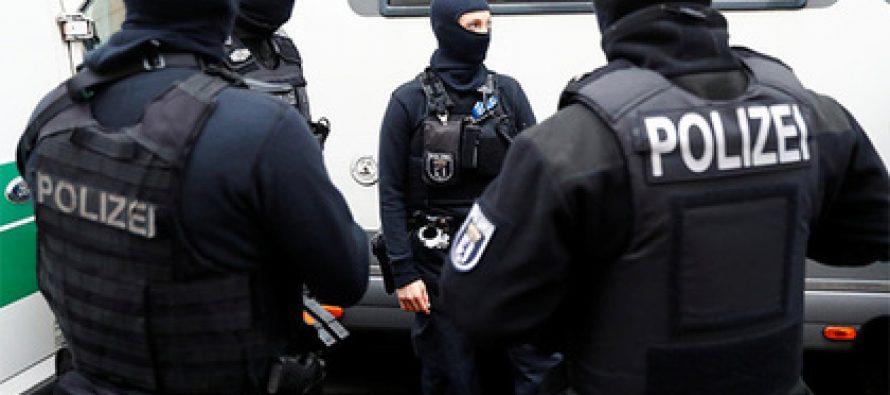 გერმანიაში სირიის დაზვერვის სამსახურის თანამშრომლები დააპატიმრეს