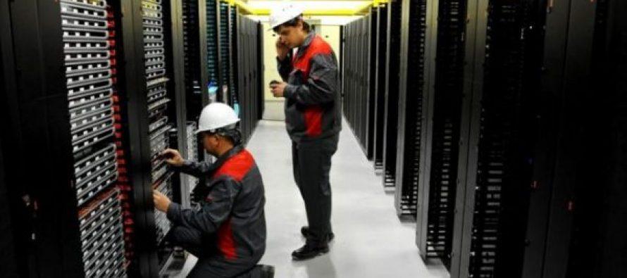 რუსეთს სუვერენული ინტერნეტი ექნება