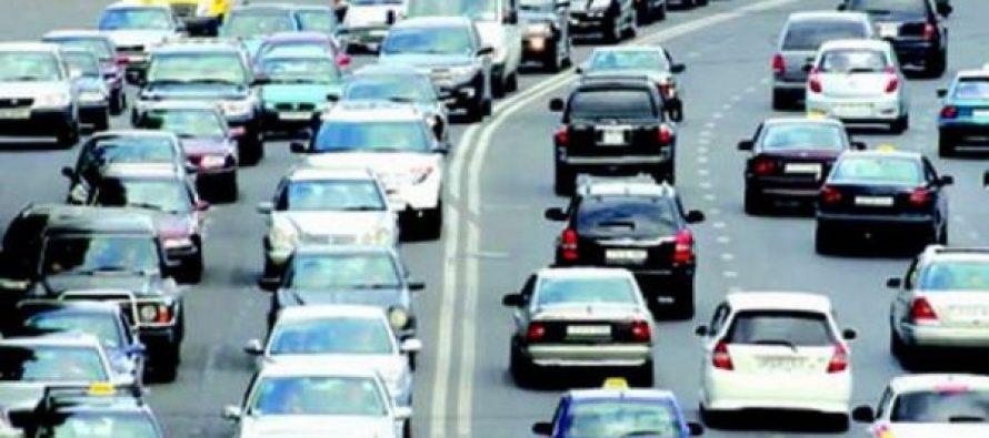 საქართველოში რეგისტრირებული ავტოსატრანსპორტო საშუალების სადაზღვევო ლიმიტის ოდენობა კანონმდებლობით განისაზღვრება