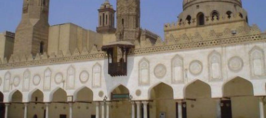 ეგვიპტელი სტუდენტები ქრისტიანების დაცინვისთვის დააპატიმრეს