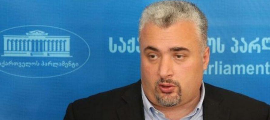 სერგი კაპანაძე : რუსეთის საგარეო უწყების განცხადებამ პირდაპირ ჩრდილი მიაყენა აშშ-ის მონაწილეობას ჟენევის მოლაპარაკებებში