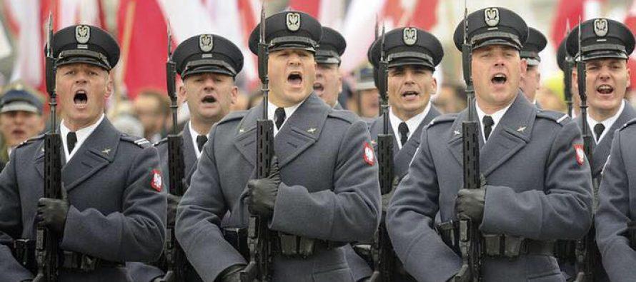 პოლონეთი საკუთარი არმიის მოდერნიზაციაში 50 მილიონ დოლარს ჩადებს