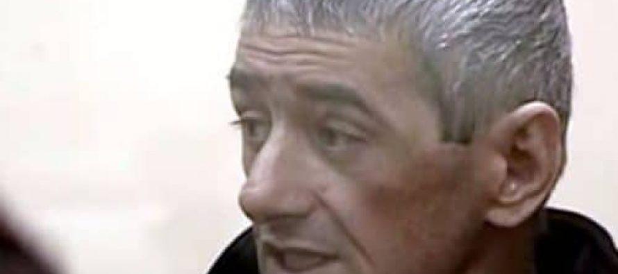 აჰმად კადიროვის დაცვის ყოფილი წევრი კოლონიაში მკვდარი იპოვეს