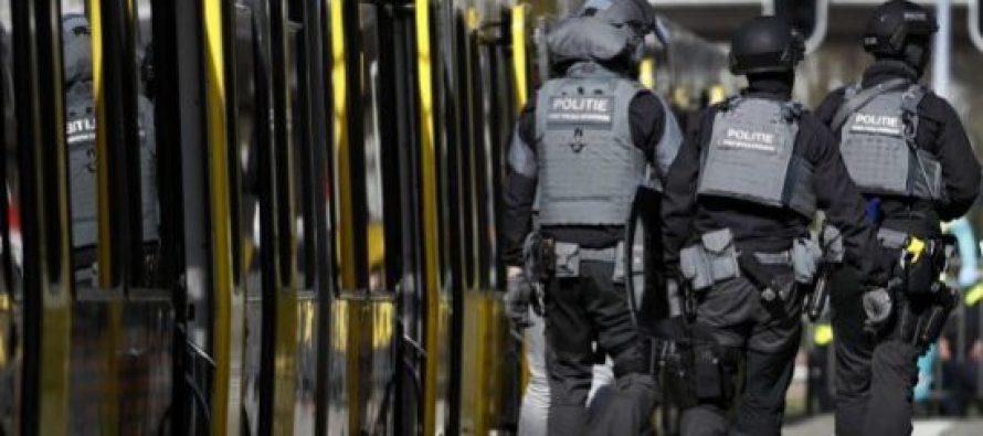ჰოლანდიის ქალაქში სროლის შემდეგ ტერორისტული საფრთხის მაქსიმალური რეჟიმი შემოიღეს